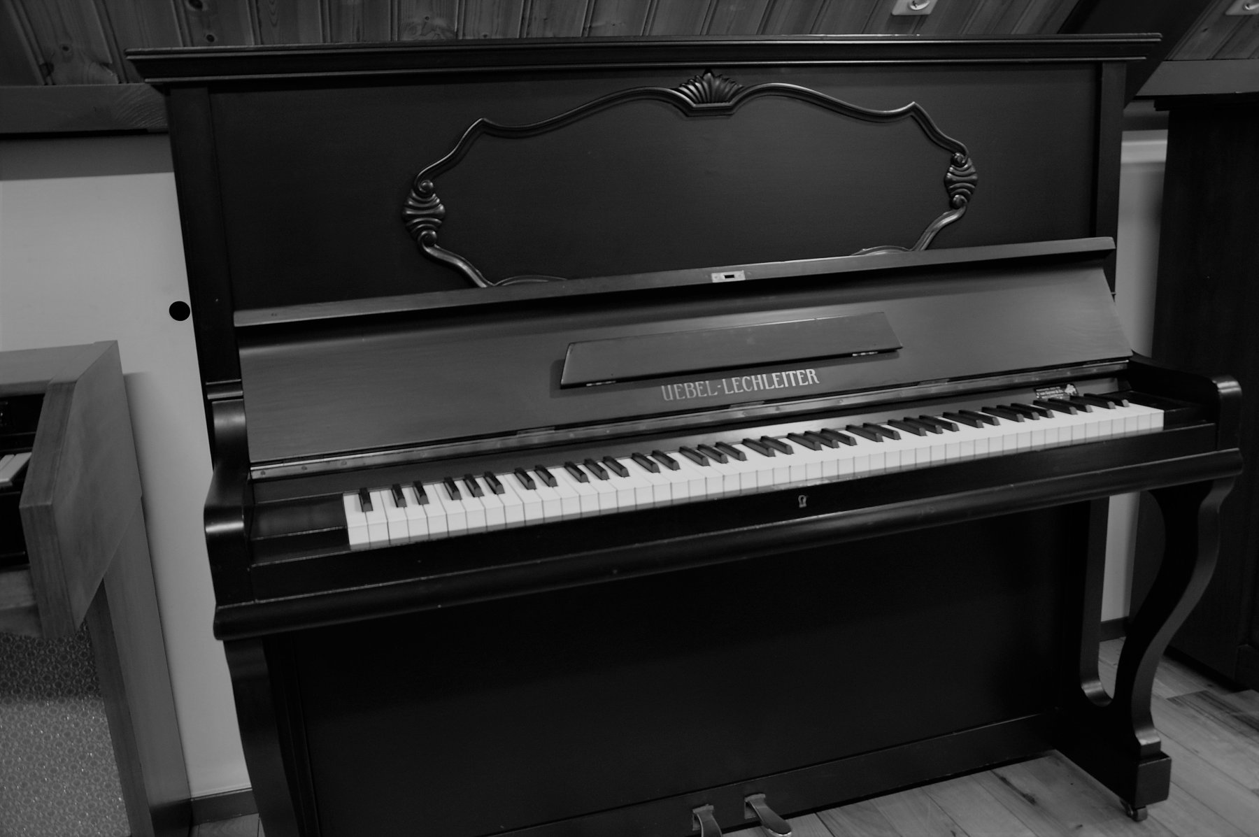 Uebel-Lechleiter piano